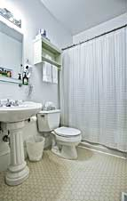 Room 1 - Bath at Broad Street Inn, Nevada City