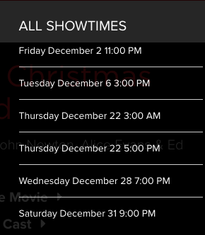 christmas-card-showtimes
