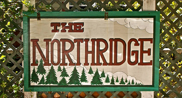northridge