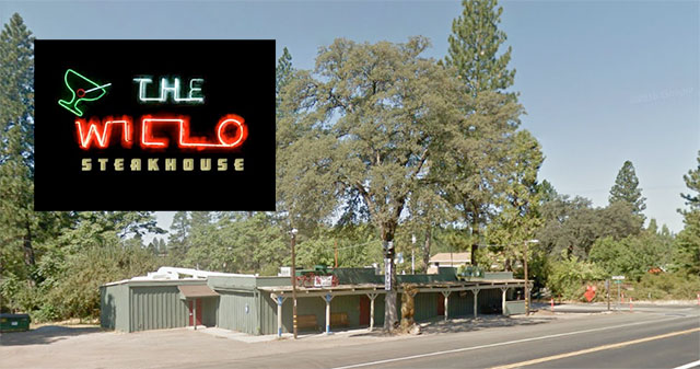 willo steakhouse