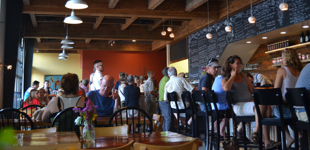 3 forks brewing co