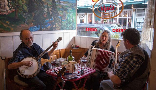 nevada city classic cafe