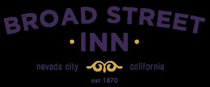 Broad Street Inn Logo